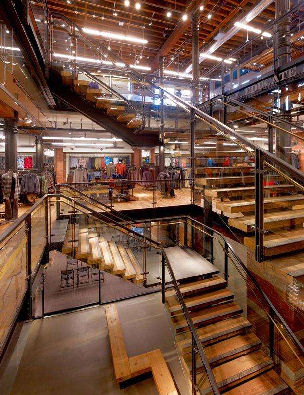 Best Rei Soho Terramai Reclaimed Oak Stair Treads Terramai 400 x 300