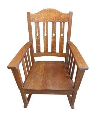 Top 25 Ideas About Antique Quarter Sawn Oak Furniture On