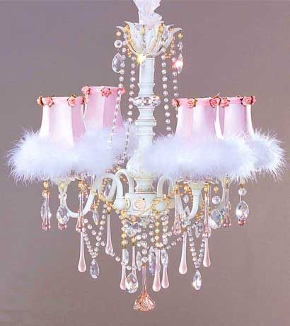 princess theme for a little girl's bedroom..