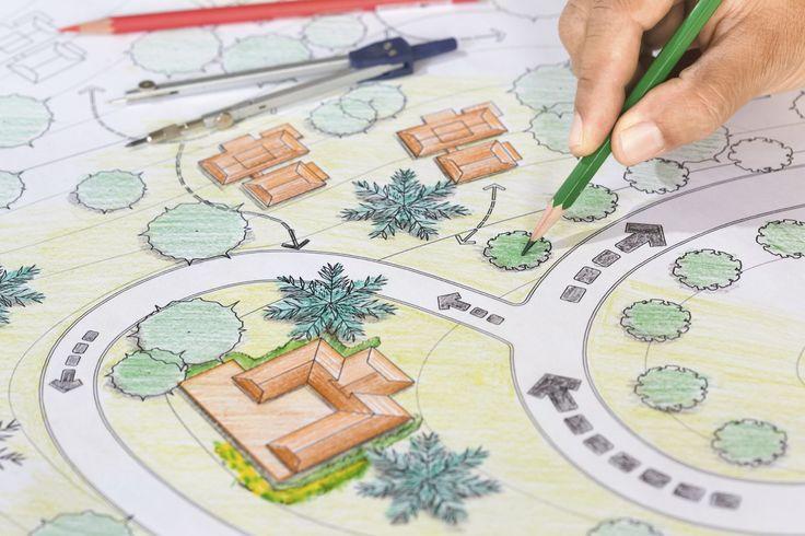 Job: Landscape Architect Education: Bachelors degree ...