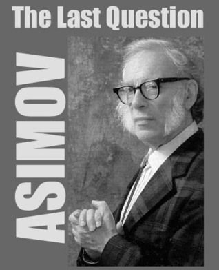 The Last Question, by Isaac Asimov.  not a book really, just a short story - easy to find online.  it had me in tears.  :)