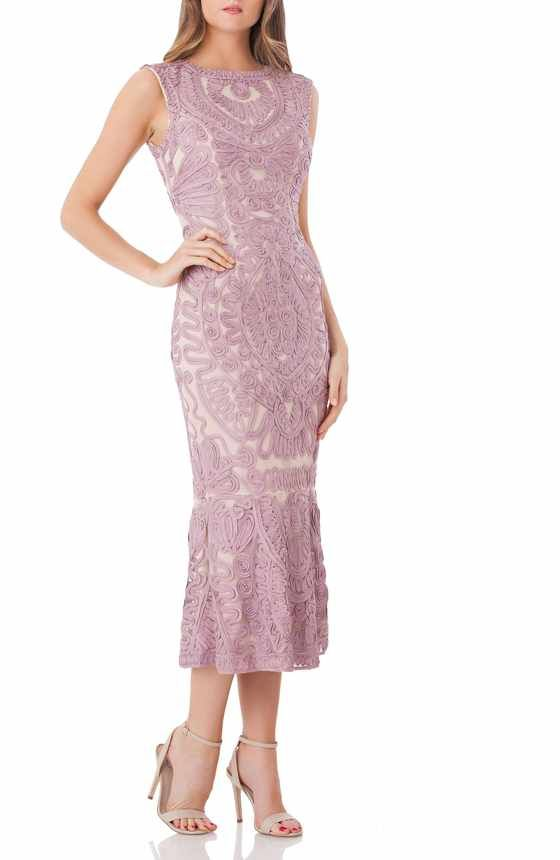 d0e40636 Bardot Solange Corded Lace Sheath Dress | Things to Wear | Lace ...