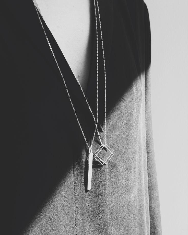 necklace /joa/ necklace /bonnie/ Anna Lawska Jewellery Schmuck im Wert von mindestens   g e s c h e n k t  !! Silandu.de besuchen und Gutscheincode eingeben: HTTKQJNQ-2016
