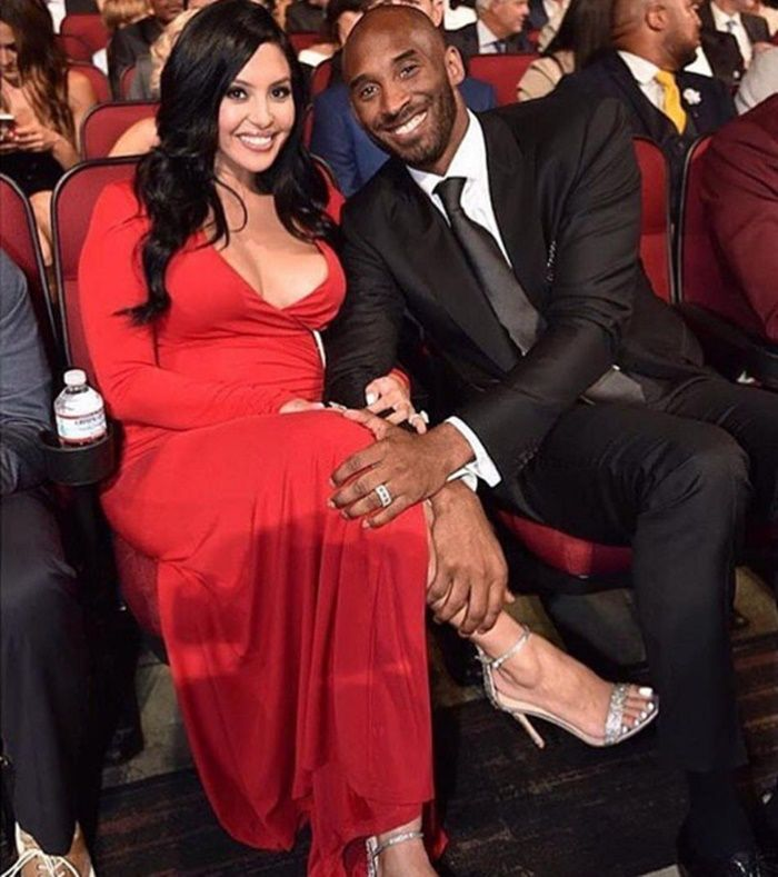 Vanessa Laine Bryant Wiki 5 Facts To Know About Kobe Bryant S In 2020 Kobe Bryant And Wife Kobe Bryant Kobe Bryant Family