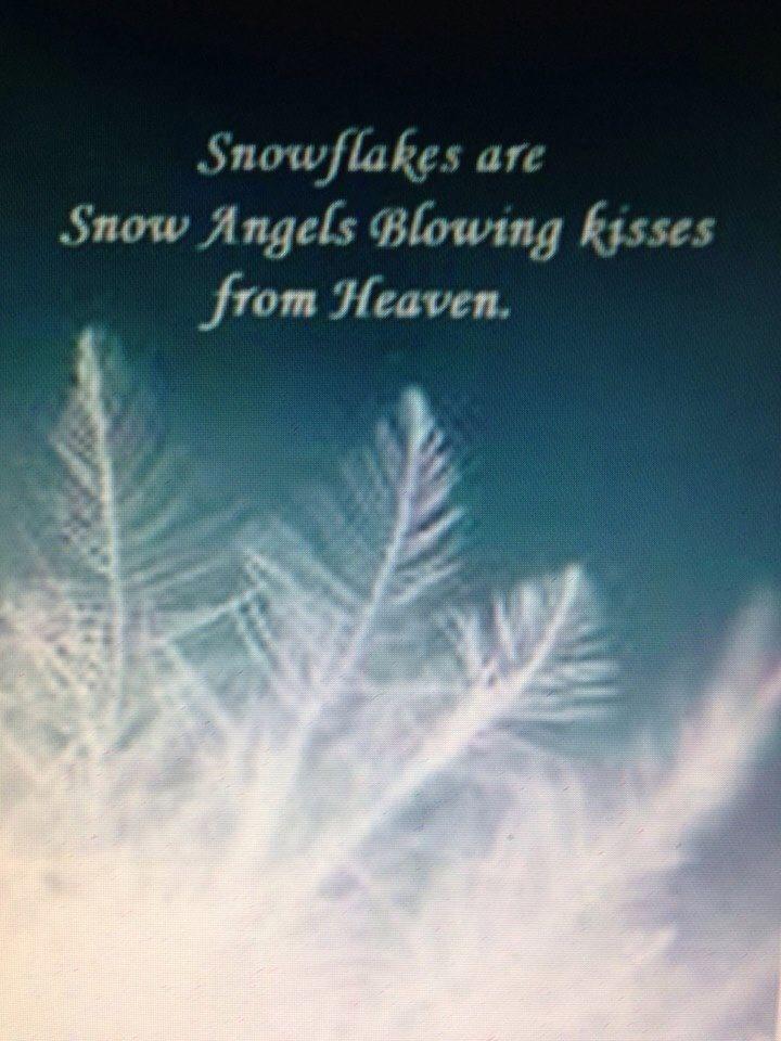 Superieur Snowflakes
