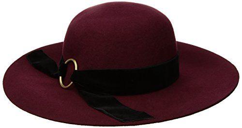 8b97a19e510 Betmar Women s Wharton Floppy Brim Hat