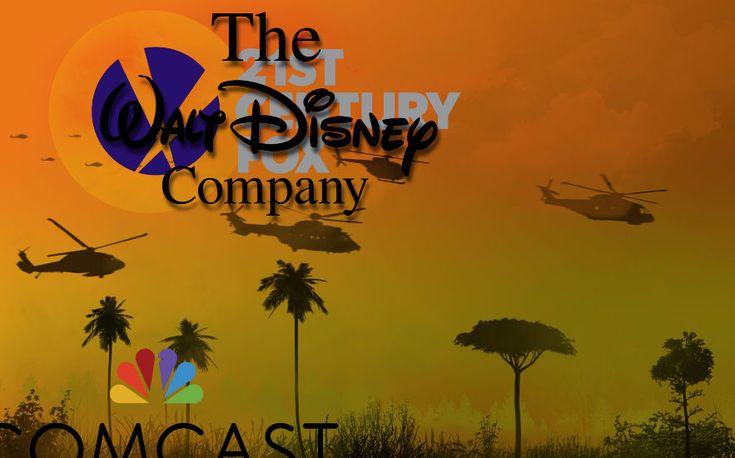 """Comcast oficjalnie poinformował, że wycofał się z negocjacji, celem przejęcia części aktywów21st Century Fox. Obecnie liczy się wyłącznie Disney. <a class=""""g1-link g1-link-more"""" href=""""https://popkulturysci.pl/comcast-wypada-z-gry-juz-tylko-disney-walczy-o-aktywa-foxa/"""">Czytaj więcej</a>"""