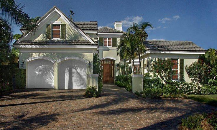 42 best coastal house plans images on pinterest coastal for British west indies house plans