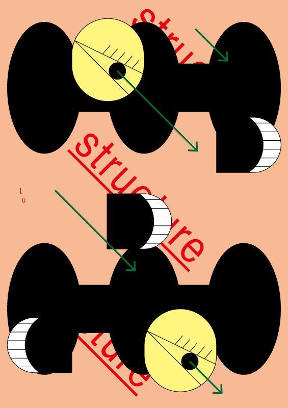 Structure - Tadashi Ueda