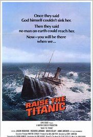 Raise The Titanic Movie Online Free. To obtain a supply of a rare mineral, a ship raising operation is conducted for the only known source, the Titanic.