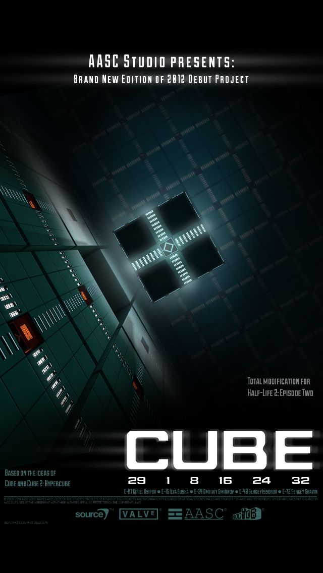 30 best cube series images on pinterest cubes horror