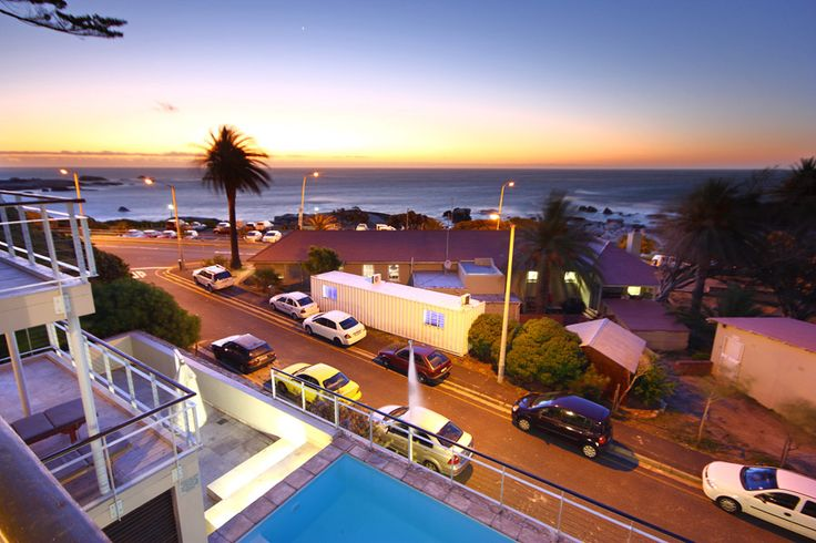 CASA | Camps Bay | South Africa