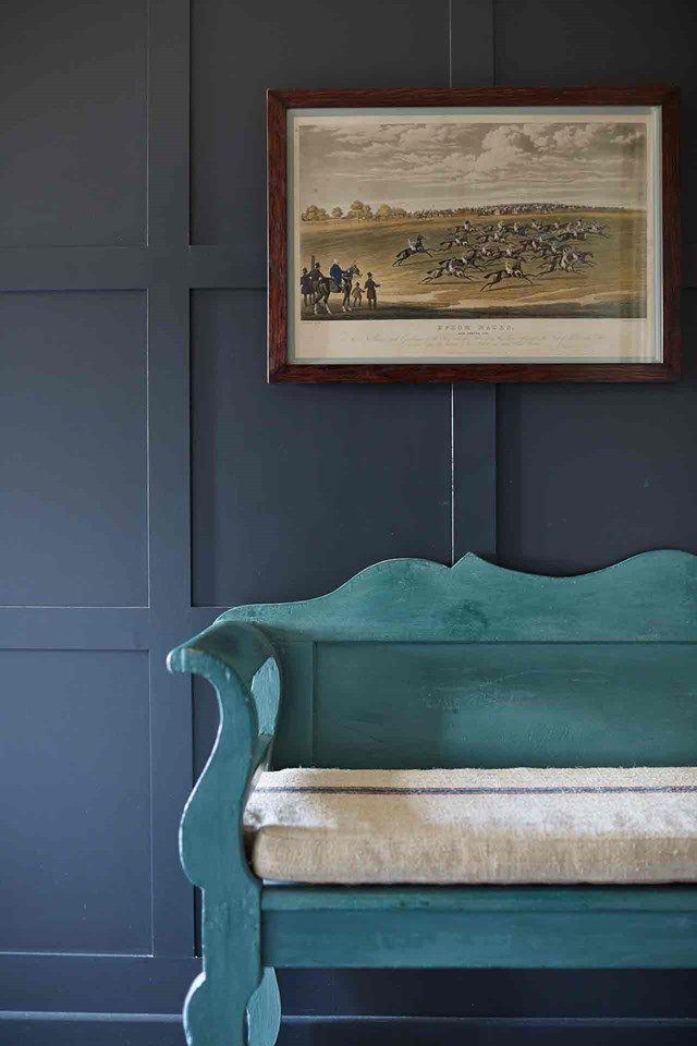 lovely colors, Hotel: The Pheasant Inn, Berkshire | Travel (houseandgarden.co.uk)