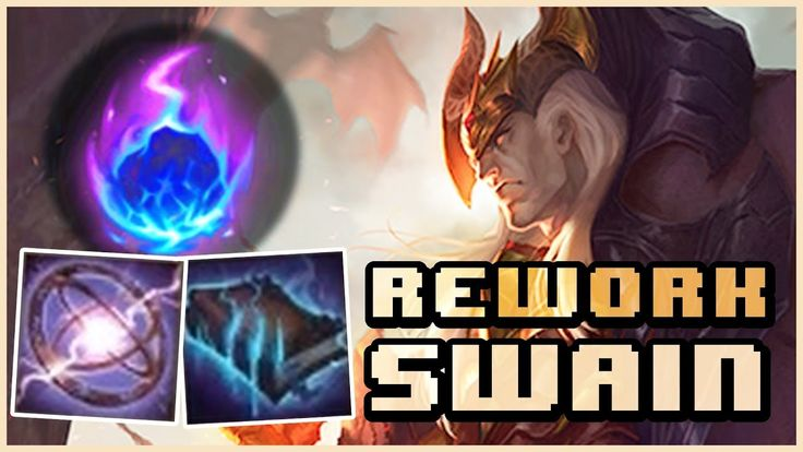 Swain Rework Spellbinder Starting AP Item Update and more! In this humble gameplay commentary from the PBE https://youtu.be/RUP5xpct22I #games #LeagueOfLegends #esports #lol #riot #Worlds #gaming