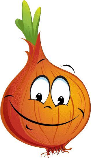 CR - oignon content - smiley émoticône clipart cartoon - téléchargement gratuit et sans inscription