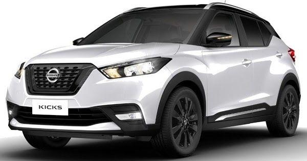 Nissan Kicks Special Edition Ii 2019 Precio Motor Medidas Y Equipamiento Nissan Motores Fotos De Autos