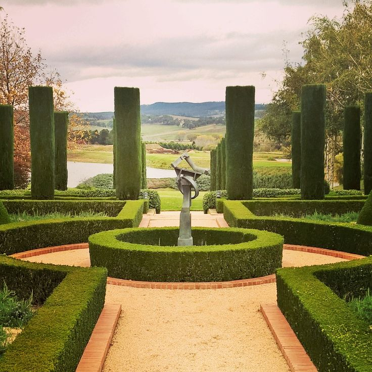 Mayfield Private Garden, Oberon NSW