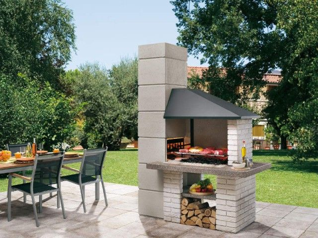 Best Barbecue Pour Jardin Images On   Outdoor Gardens