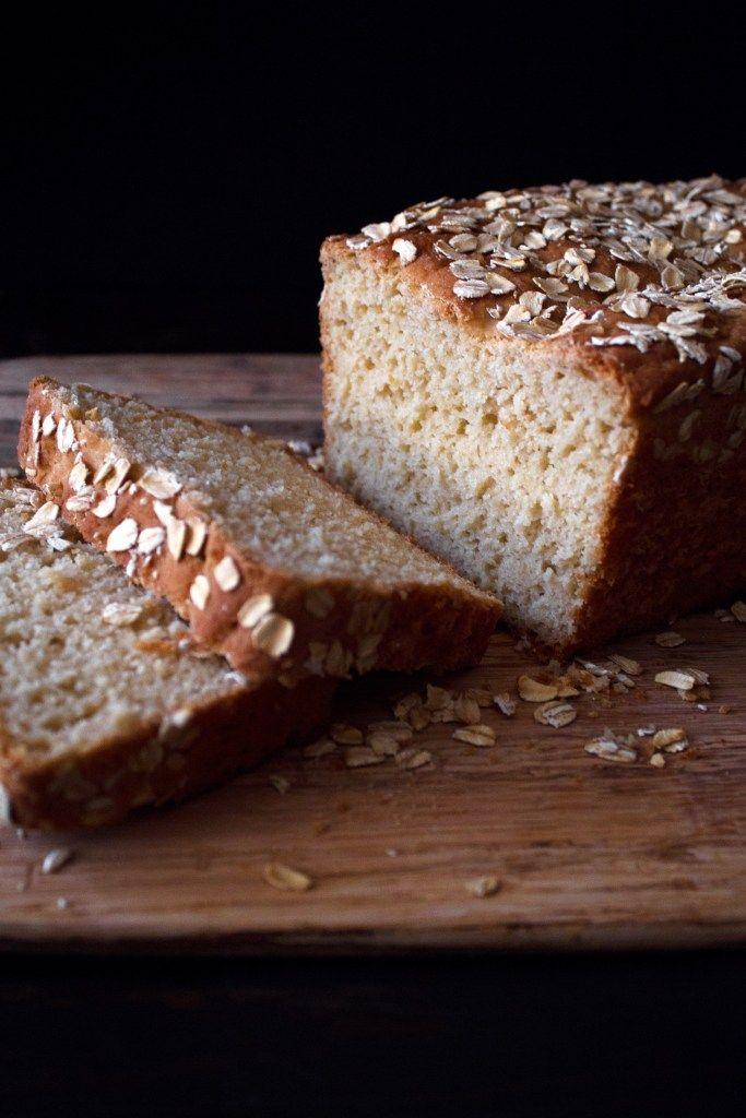 Gluten Free Honey Oat Bread Recipe Honey Oat Bread Gluten