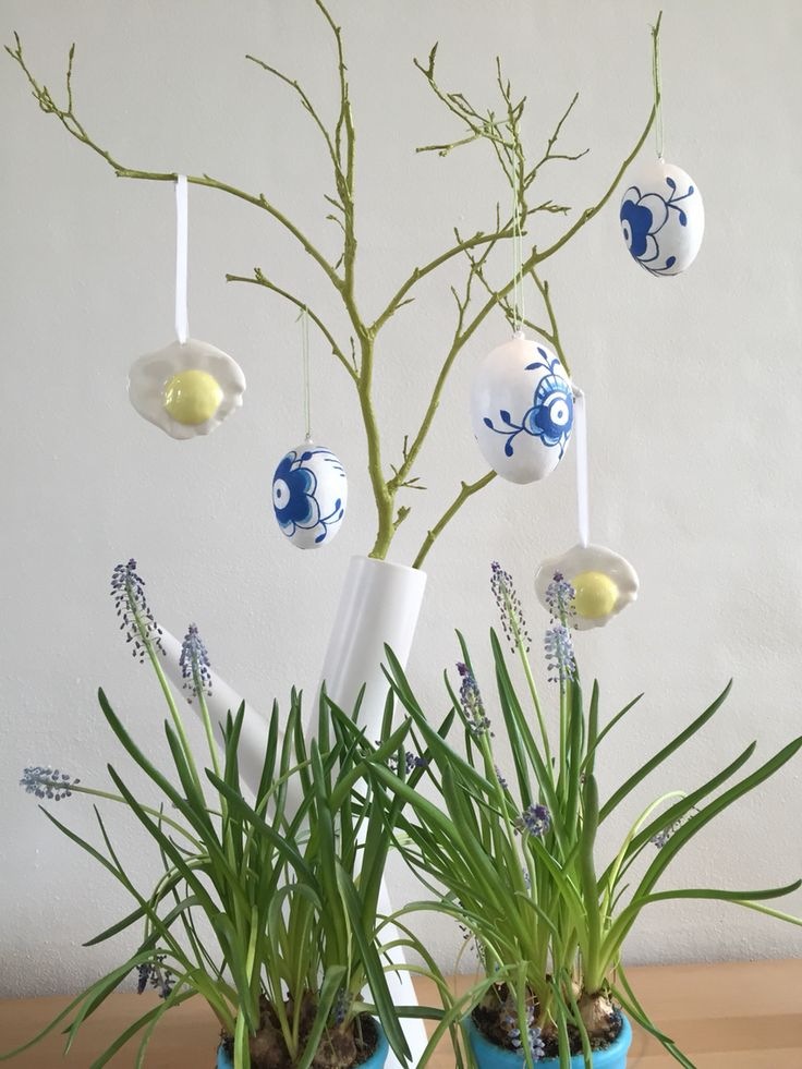 "DIY ""Wannabe Royal Easteregg""  (Mega Mussel Pattern)"