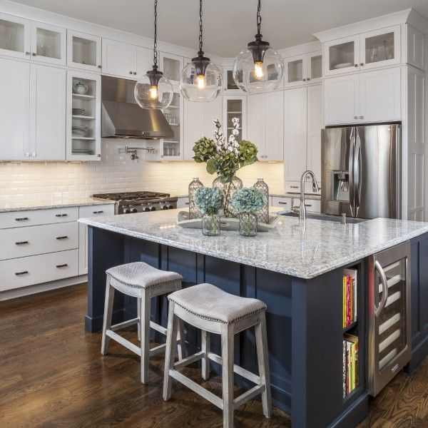 Showstopping Kitchen