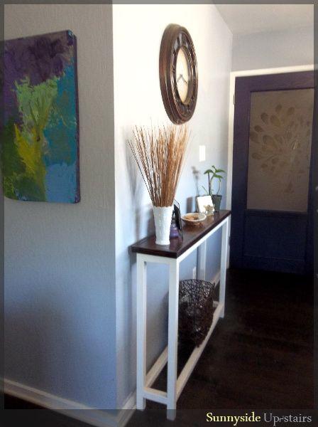 Hometalk :: Apartment Entryway Progress