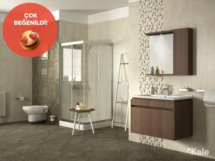 İşte haftanın favorisi! Aydınlatmalı aynası, kullanışlı tasarımı ve suya dayanıklı kaplaması ile Kino banyo dolabı #çokbeğenildi   #Kale #banyo #dekorasyon #haftanınfavorisi #favoritebathrooms #tasarım #dekorasyonönerileri #bathroom #design #designideas #bathroomdesign #bathroomideas