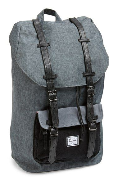 "Trying to find a more ""professional"" looking backpack 