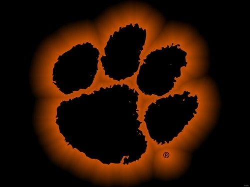 17 best ideas about clemson tiger paw on pinterest clemson tigers  clemson and clemson Husky Paw Print Clip Art Husky Paw Print Clip Art