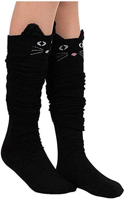 8454642ddfe Womens Knee High Socks