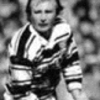 Peter Sterling playing for Hull FC