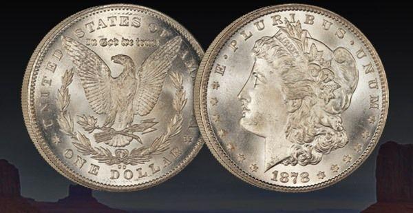 První Morganův dolar, vyražený v roce 1878 mincovnou Carson City na Divokém západě představuje jedinečný příběh. Morganovy dolary, které se začaly razit v roce 1878, patří dodnes k nejpopulárnějším mincím v USA. Ražba mincí v Carson City probíhala poměrně krátkou dobu. Právě to je jedním z důvodů, proč jsou Morganovy dolary z Carson City vyhledávané sběrateli po celém světě a považované za stříbrnou ikonu Divokého západu. #carsondollar #silver #coincollecting #numismatics #history #wildwest