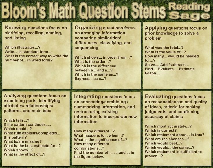 Common Core Math Word Problems Test Practice