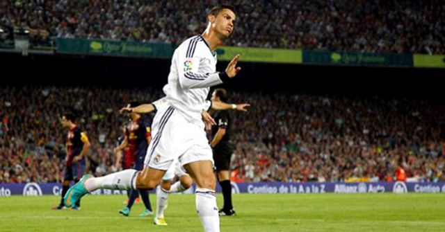 Ronaldo scores five to trash Espanyol - http://rmfc.club/team-news/ronaldo-scores-trash-espanyol-538/
