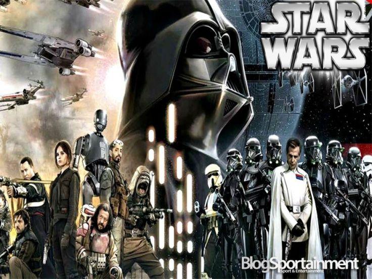 Nuevo Trailer de Rogue One : A Star Wars Story.
