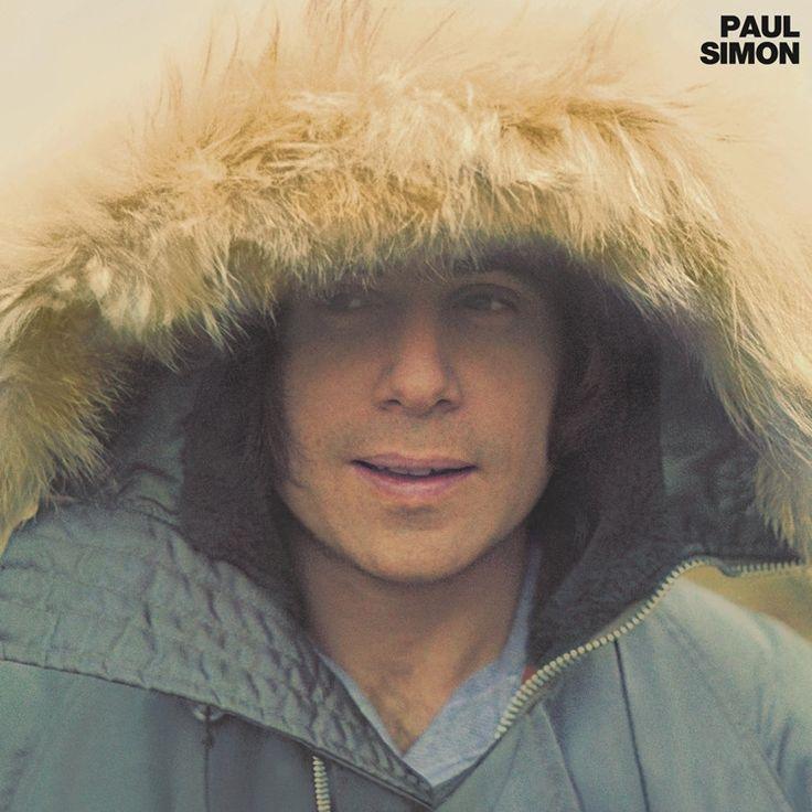 Paul Simon - Paul Simon on Limited Edition 180g LP + Download