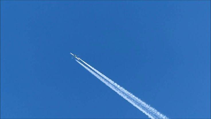 Image result for jet trails
