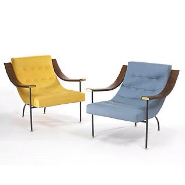 San Moritz Chair Designer: David Linley