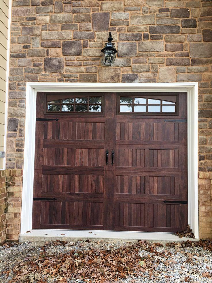 Garage Doors In Delaware   Ju0026A Overhead Door, Inc.