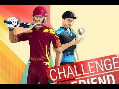 World Cricket Championship 2 Gameplay Latest Sports Android Games 2017 World Cricket Championship 2 Gameplay Latest Sports Android Games 2017  Welcome to the Next Generation in Mobile Cricket Gaming! Every cricket lover can now have the most advanced 3D mobile cricket game at the palm of their hands! You can play the maximum number of cricket shots including the famous Dil-scoop the Helicopter shot and the Uper-Cut! This is a game built for you the cricket fan! You have loads to look forward…