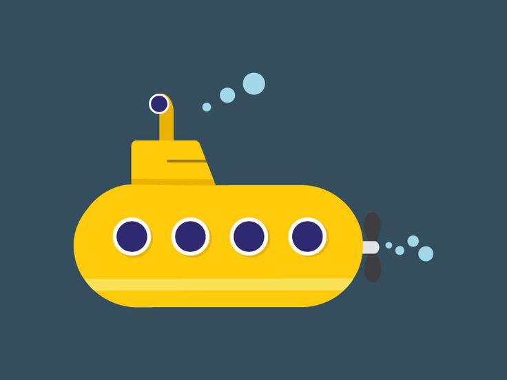 25+ best ideas about Submarine craft on Pinterest   Ocean theme decorations, Deep sea vbs ...