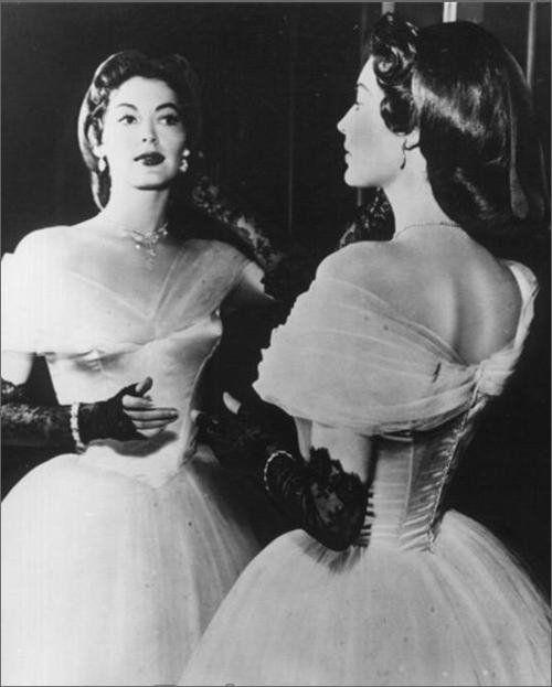 """Released February 8th in 1952, """"Lone Star"""" starring Ava Gardner & Clark Gable."""