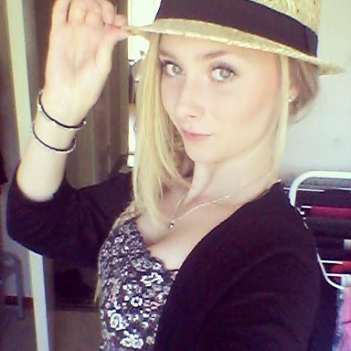 Hat, summer