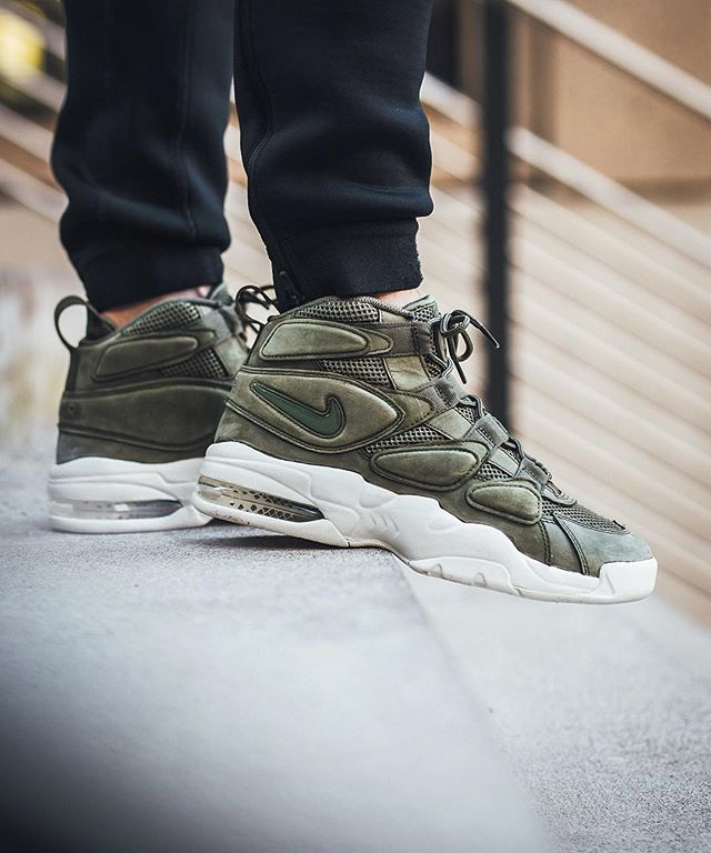 108 Best Images About Sneakers Nike Uptempo On Pinterest