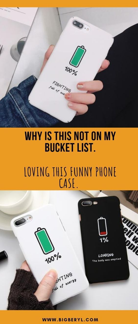 Funny Matching Best Friend iPhone Case for Couples