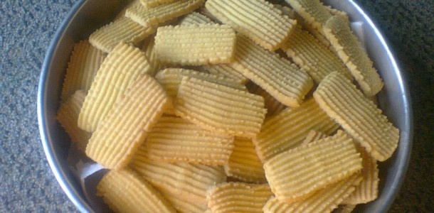 Resepi Biskut Semprit | Makanan, Resep makanan, Resep biskuit