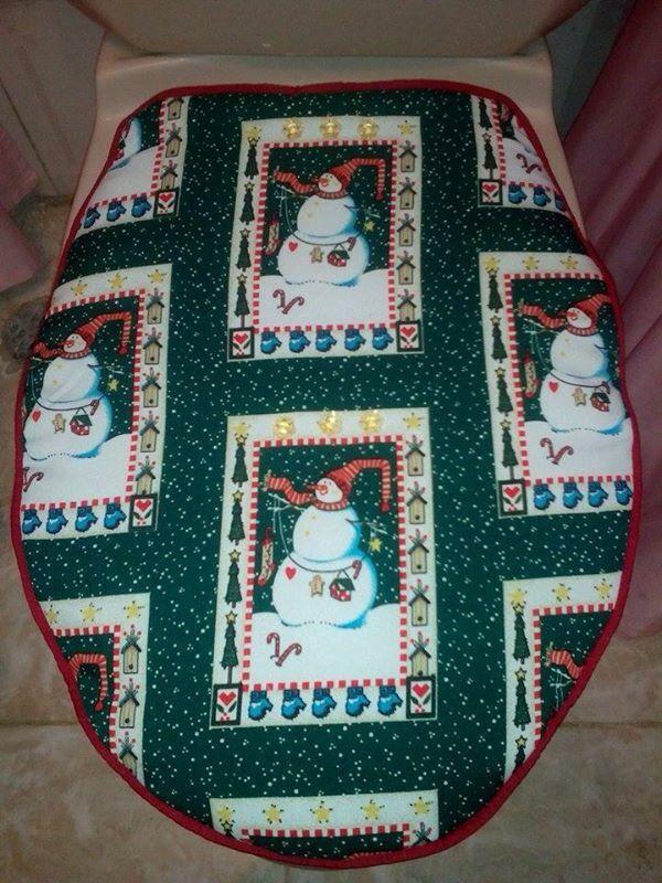 Juegos De Baño De Navidad:1000+ images about Juego de baño para Navidad on Pinterest