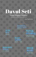 Davul Seti -