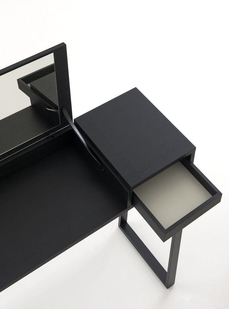 10 best images about home office and desks by ligne roset. Black Bedroom Furniture Sets. Home Design Ideas