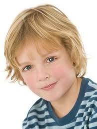 Wondrous 1000 Images About Toddler Boy Hairstyles On Pinterest Boys Long Short Hairstyles Gunalazisus